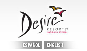 Desire Resort &amp; Spa Riviera Maya