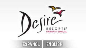 Desire Resort & Spa Riviera Maya